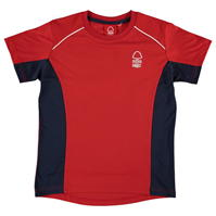 Tricouri Source Lab Nottingham Forest FC Poly Juniors