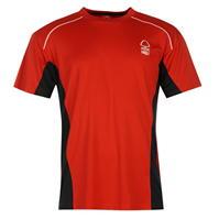 Tricouri Source Lab Nottingham Forest Football Club pentru Barbati