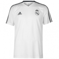 adidas Real Madrid CF Training Jersey pentru Barbati