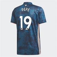 Tricou adidas Arsenal Nicolas Pepe Third 2020 2021 Junior