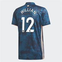 Tricou adidas Arsenal Willian Third 2020 2021 Junior