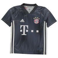 Tricou adidas Bayern Munich Third 2018 2019 Junior