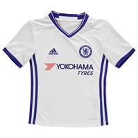 Tricou sport Third adidas Chelsea 2016 2017 pentru copii