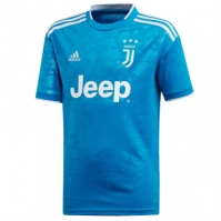 Tricou adidas Juventus Third 2019 2020 Junior
