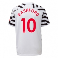 Tricou adidas Manchester United Marcus Rashford Third 2020 2021 Junior