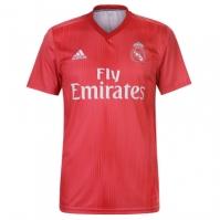 Tricou adidas Real Madrid Third 2018 2019