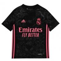 Tricou adidas Real Madrid Third 2020 2021 Junior