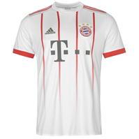 Tricou adidas Bayern Munich Third 2017 2018