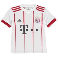 Tricou adidas Bayern Munich Third 2017 2018 Junior