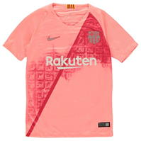 Tricou Nike Barcelona Third 2018 2019 Junior