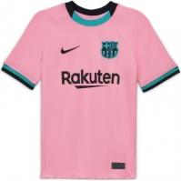 Tricou Nike Barcelona Third 2020 2021 Junior
