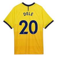 Tricou Nike Tottenham Hotspur Dele Alli Third 2020 2021 Junior