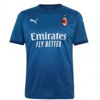 Tricou Puma AC Milan Third 2020 2021
