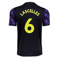 Tricou Puma Newcastle United Jamaal Lascelles Third 2020 2021
