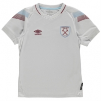 Tricou Umbro West Ham United Third 2018 2019 Junior