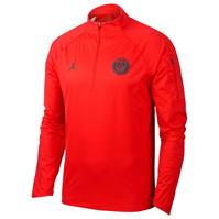 Nike Jordan Paris Saint Germain Shield Squad Top 2018 2019 pentru Barbati