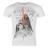 Tricouri Star Wars Episode 7 pentru Barbati