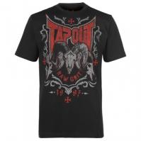 Tricouri Tapout Lifestyle pentru Barbati