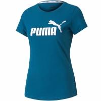 Tricou Tricou Puma bleumarin 853455 36 pentru femei