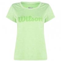 Tricouri Wilson Script pentru Femei