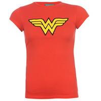 Tricouri DC Comics Wonder pentru Femei