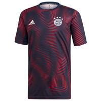 adidas FC Bayern Munich Home Pre-Match Jersey