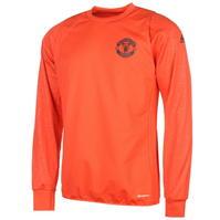 adidas Manchester United EU Training Top pentru Barbati