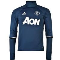 adidas Manchester United Training Top pentru Barbati