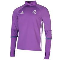 adidas Real Madrid Training Top pentru Barbati