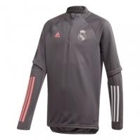 adidas Real Madrid Training Top pentru Copil