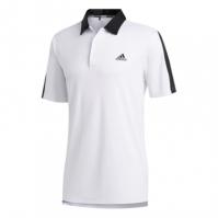 Tricouri Polo adidas Bold Brand Golf pentru Barbati
