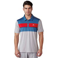 adidas Chest Polo SnrCL99