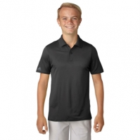 Tricouri Polo adidas Golf de baieti Junior