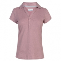 Tricouri Polo Columbia Shadow pentru Femei