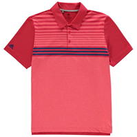 Tricouri Polo adidas 3 Stripe pentru Barbati