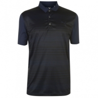 Tricouri Polo Puma City Stripe pentru Barbati