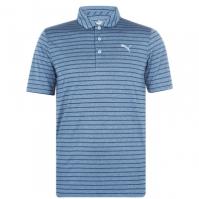 Tricouri Polo Puma Rotation Stripe pentru Barbati