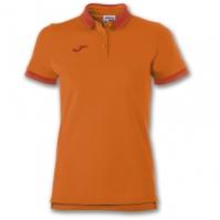 Tricouri polo Joma Royal Orange