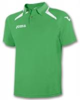 Tricouri polo Joma Champion II verde