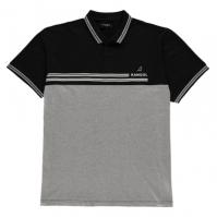 Tricouri Polo Kangol XL West pentru Barbati