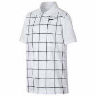 Tricouri Polo Nike Grid de baieti Junior