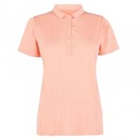 Tricouri Polo Slazenger Plain pentru Femei