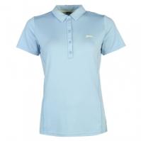 Tricouri Polo Slazenger Plain Golf pentru Femei