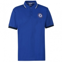 Tricouri Polo Source Lab Chelsea FC pentru Barbati