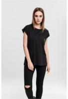 Tricou Extended Shoulder pentru Femei Urban Classics