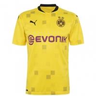 Tricou Puma Borussia Dortmund Cup 2020 2021