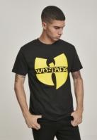 Tricou Wu-Tang Logo negru