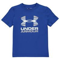 Tricouri Under Armour Two Tone pentru baietei
