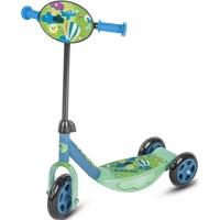 Trotinete trei-wheeled Spokey Sugar 922011