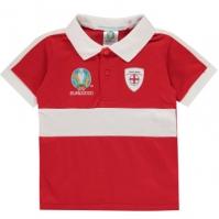 Tricouri Polo UEFA England de Bebelusi